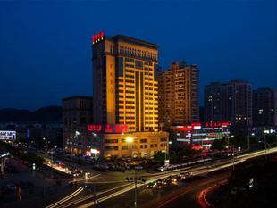 杭州蕭山寶盛賓館Blossom Hotel