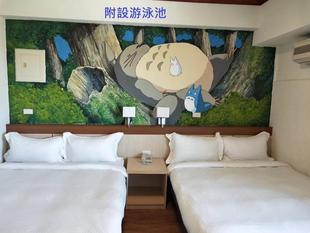 墾丁小天地度假旅店