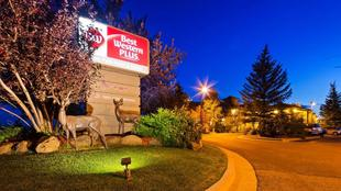 Best Western Plus Deer Park Hotel and Suites