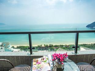 三亞大東海精品海景度假公寓Dadonghai Boutique Seaview Holiday Apartment