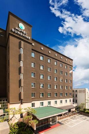 陽光飯店Sunshine Hotel