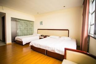 蘇州東港商務賓館Donggang Business Hotel