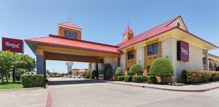 達拉斯艾迪生紅頂套房飯店Red Roof Inn & Suites Dallas - Addison