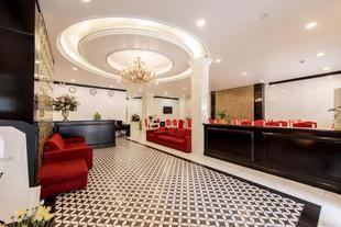赫利俄斯傳奇酒店