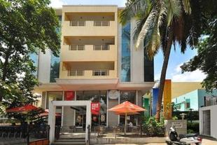 1 BR Apartment in Jayanagar, Bengaluru (3C2D), by GuestHouser