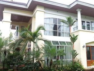 巴亞隆旅遊家庭旅館 Trip Paya Rom Homestay