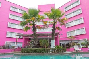 普埃布拉貝斯特韋斯特優質酒店