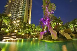 芭達雅中央區的2臥室公寓 - 64平方公尺/2間專用衛浴The Riviera Wong A-mat Beach By TH Stay