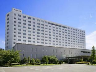 Royal Hotel 長野Royal Hotel Nagano