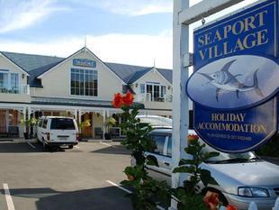 海港村飯店 Seaport Village