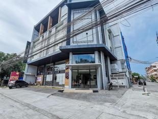 紅多茲Plus飯店 - 近達沃菲律賓中央銀行RedDoorz Plus near Bangko Sentral Ng Pilipinas Davao