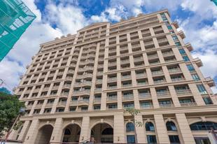 鑽石名邸鑽石一號服務式公寓及酒店