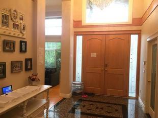 Modern luxury home