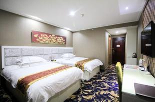 義烏佳日知星酒店Jiari Zhixing Hotel