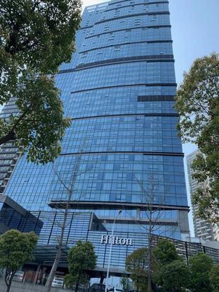 武漢漢陽貝殼酒店