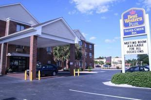 最佳西方PLUS銀溪旅館Best Western PLUS Silver Creek Inn