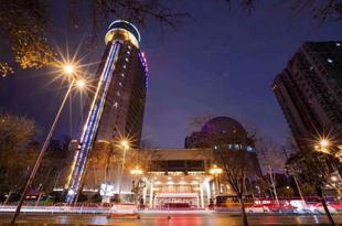 西安廣成大酒店Xi'an Guangcheng Hotel