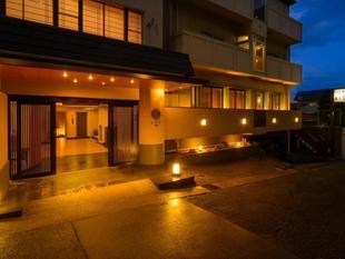 料亭旅館 ISAGO神戶Hotel ISAGO Kobe