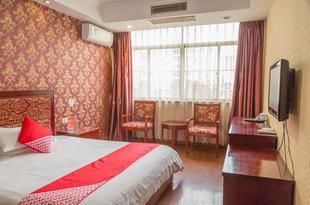 紹興銀山賓館Yinshan Garden Hotel