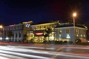 泰安小天庭酒店Xiao Tian Ting Hotel