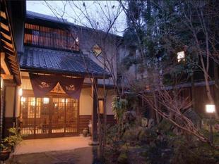 富季之舍旅館Ryokan Fukinoya