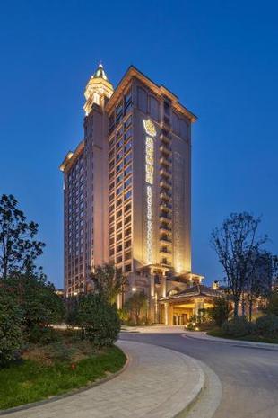 西安星河灣酒店