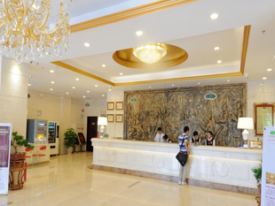 維也納酒店湖北應城市海山應城店Vienna Hotel Yingcheng sea mounts Branch