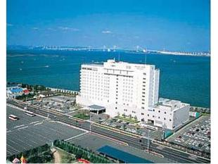 丸龜大倉酒店Okura Hotel Marugame