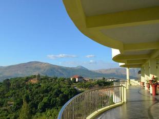 蘇比克日落灣景豪華公寓Sunset Bay View Subic Luxury Apartment