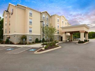 最佳西方PLUS皮埃蒙特套房旅館Best Western Plus Piedmont Inn and Suites