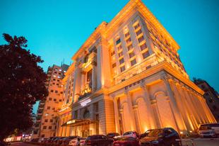 杭州錦璨國際大酒店Oriental Venice International Hotel