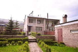Forest Guest House