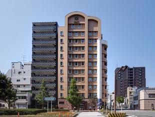 博多Eclair飯店Hotel Eclair Hakata