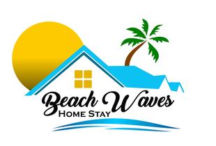 本地治里-清奈ECR路的2臥室獨棟住宅 - 2500平方公尺/2間專用衛浴Beach Waves Home Stay