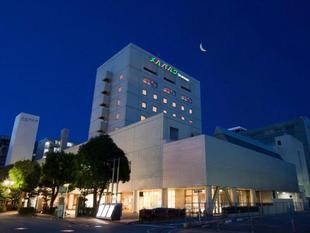 米爾帕克飯店 - 岡山Hotel Mielparque Okayama