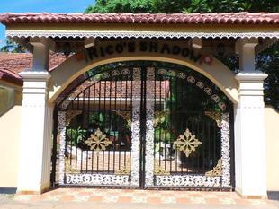 里可影子餐廳民宿 Rico Shadow Guest House and Restaurant