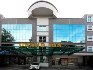 大旅館飯店Grand Inn Hotel