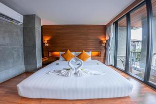 J4蘇梅島酒店