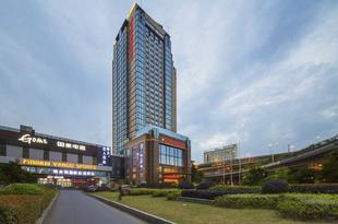 杭州海外海皇冠大酒店Haiwaihai Crown Hotel