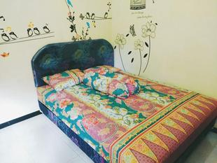 馬揚甘的1臥室公寓 - 12平方公尺/1間專用衛浴 Comfort Double Room near BJBR Probolinggo