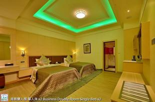 正一經典汽車商務旅館Cheng Yi Business Motel