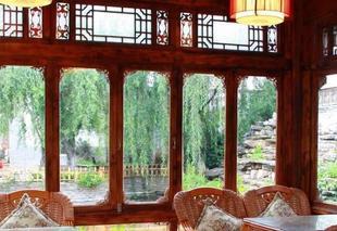麗江束河水榭花廳度假酒店