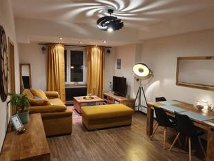 New renovated apartment in the old town center