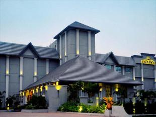 帕拉莫德會議海灘度假村 Pramod Convention and Beach Resorts