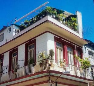 El Balcón de Ofelia