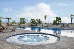 曼邦的3臥室公寓 - 191平方公尺/3間專用衛浴 Pejaten Indah Apartment