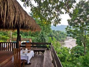 普特瑞之家桂河溫泉度假飯店Home Phutoey River Kwai Hotspring & Nature Resort