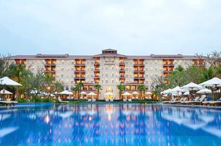 峴港珍珠豪華飯店Vinpearl Luxury Da Nang