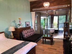 蘇澳鎮的1臥室獨棟住宅 - 21平方公尺/2間專用衛浴PinShanHai