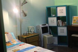 鹿港鎮的1臥室獨棟住宅 - 25平方公尺/1間專用衛浴sunshine201 0900781100